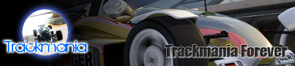 [FRS] Trackmania Forever / TM2